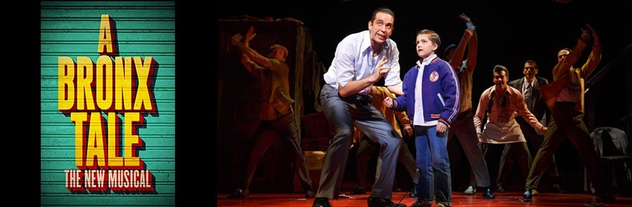 A Bronx Tale The Musical