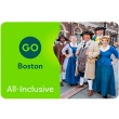 Go Card Boston - 5 dias