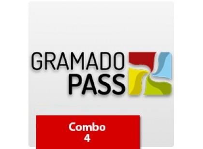 Gramado Pass - Combo Gastronômico