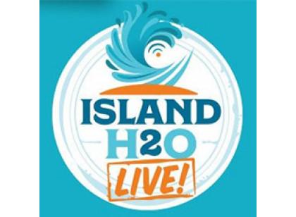 Island H2O Live!