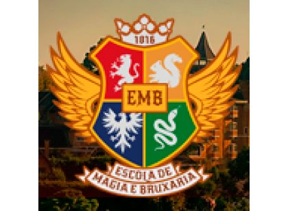 ESCOLA DE MAGIA E BRUXARIA DO BRASIL – JANEIRO 2020 - ANO 1