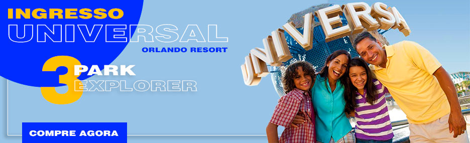 HOME ECO - Universal Orlando - EconoTravel