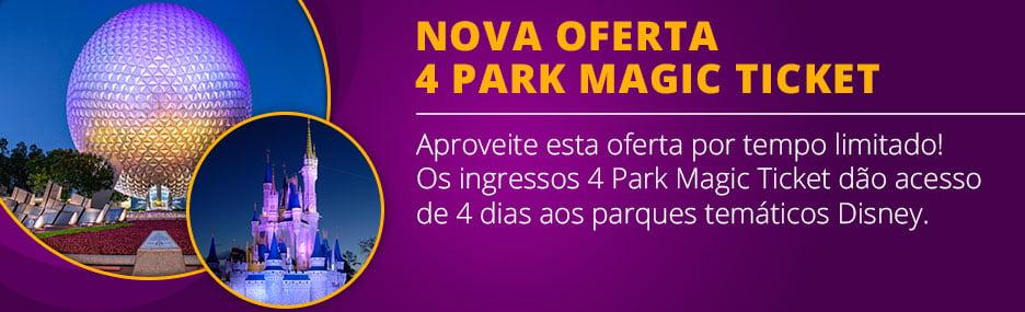 ECONO 4 PARK MAGIC